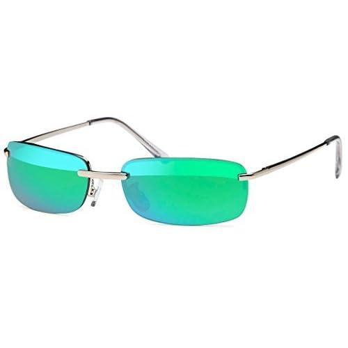 1dab699917 High Quality Rectangular Men Sunglasses With Spring Hinge Sunglasses Sport Glasses  Matrix Wheel Glasses Eyewear Sport