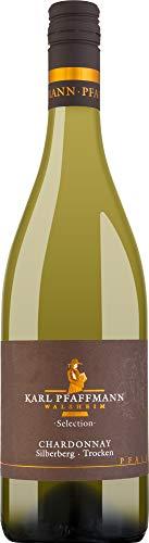 Karl Pfaffmann Erben GbR 2020 Chardonnay Selection trocken Pfalz Walsheimer Silberberg Dt. Qualitätswein 0.75 Liter