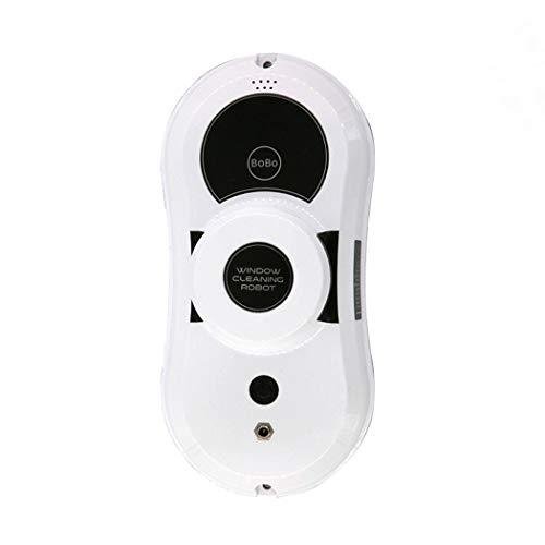 Ye Wang Robot lavavetri, lavavetri Automatico Elettrico per vetri Pulizia vetri Intelligente, App e Telecomando detergente Magnetico