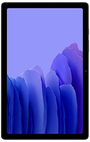 Samsung Galaxy Tab A7 (10.4 inch, RAM 3 GB, ROM 32 GB, Wi-Fi-only), Grey