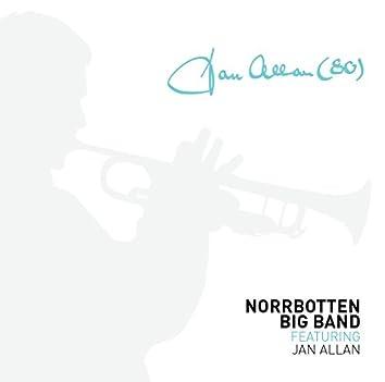 Jan Allan (80)