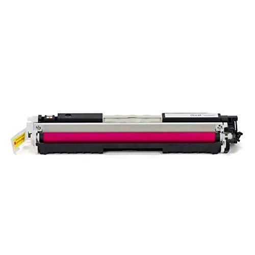 Toner Compatível HP CE313A 313 126A Impressora CP1020 CP1020WN