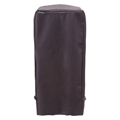 Char Broil Performance Smoker Cover, Kettle Grill