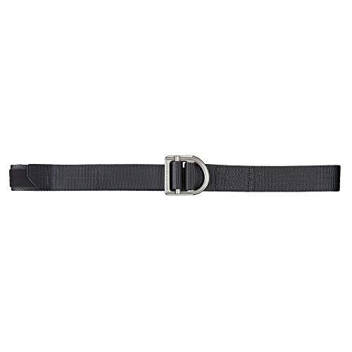 5.11 Tactical Entrenador cinturón 3,8 cm (2.54 cm) Charcoal 018 Talla:Small