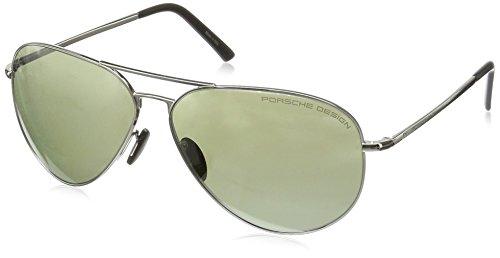 Porsche Design Sonnenbrille (P8508 C 62)