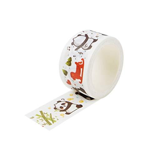 Healifty Blocco Carta Da Disegno Per Rotolo Di Carta Per Pittura Bambini 10/M