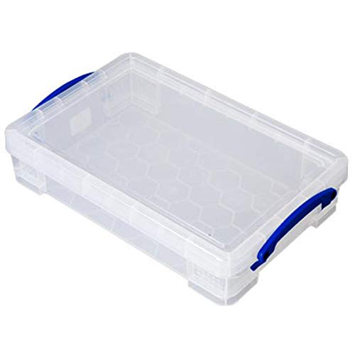 Really Useful Box 34 x 20 x 7 cm - 2,5l - 6er Set