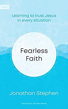 Paperback Fearless Faith Book