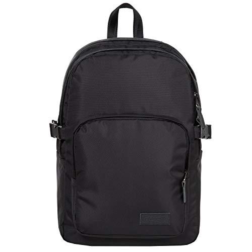 Eastpak Provider Backpack One Size Constructed Black
