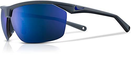 NIKE Tailwind 12 Gafas, Gris, Einheitsgröße para Hombre