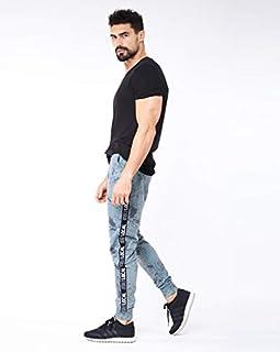 Local UAE Drawstring Fashion Joggers Pant For Men