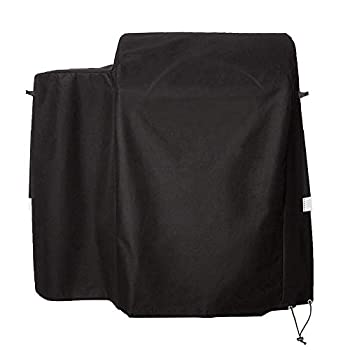 QuliMetal 73700 Grill Cover for Pit Boss 700FB Wood Pellet Grills Heavy Duty Grill Cover for Pit Boss Classic 700 sq Grill