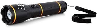 Orbit 3W CREE LED Tactical Aluminium Flashlight/Torch