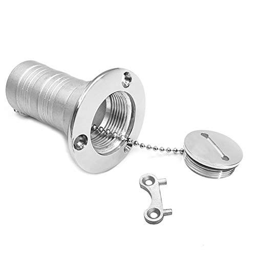 Motorfiets accessoires te koop Boot Deck Vulling/Vulling Zonder sleutel Cap 1-1/2