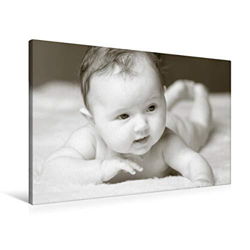Premium Textil-Leinwand 90 x 60 cm Quer-Format Kleine | Wandbild, HD-Bild auf Keilrahmen, Fertigbild auf hochwertigem Vlies, Leinwanddruck von Markus W. Lambrecht