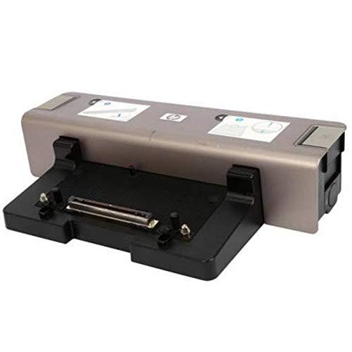 HP Estación de Carga HSTNN-I09X USB VGA DVI-D RJ-45 RS-232 DB25 Audio PS/2 RJ-11