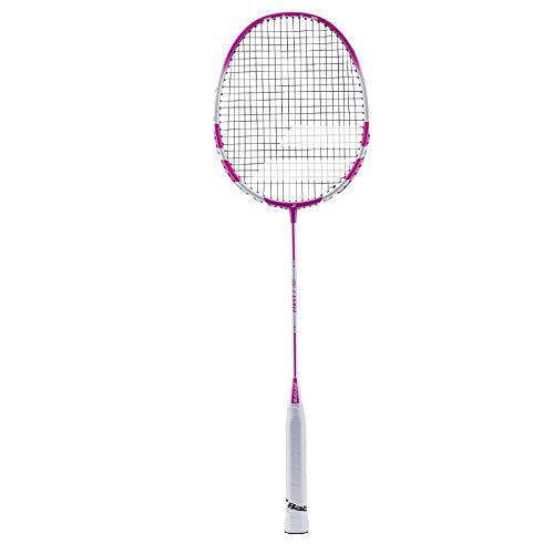 Babolat First I Badminton-Schläger, Pink