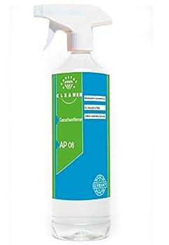 1 litre d'odeur pour animal de compagnie - Pour chiens et chats - Spray anti-odeurs