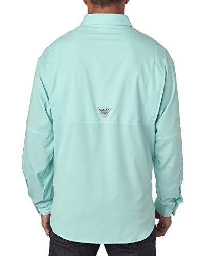 Columbia Tamiami II - Camisa de manga larga con botones