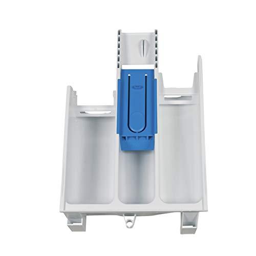 Waschmitteleinspülschale Schubfach Waschmittelfach Einspülschale Waschmaschine ORIGINAL Bosch Siemens 00702581 702581
