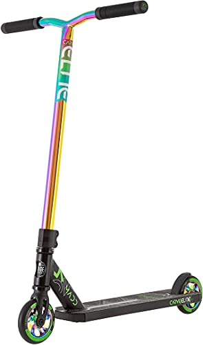 MADD Neo Elite Pro LTD Edition Scooter Black/neochrome
