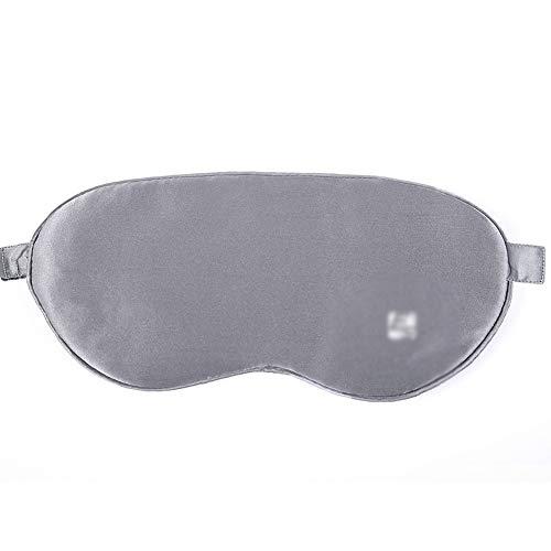 JMung Schlafen Augenmaske Heißer Cover Augenmaske Graphene elektrische Heizung Ferninfrarot heiß komprimiert USB...