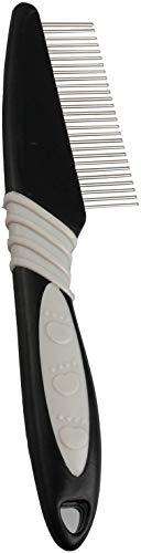Karlie Flamingo - 1030281 - Groo 'me - Peigne pour Animaux à Dents Moyennes