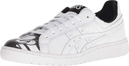 ASICS Tiger Unisex Gel PTG x Disney Shoes 6 5M White Black product image