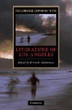 Image of The Cambridge Companion to the Literature of Los Angeles (Cambridge Companions to Literature)