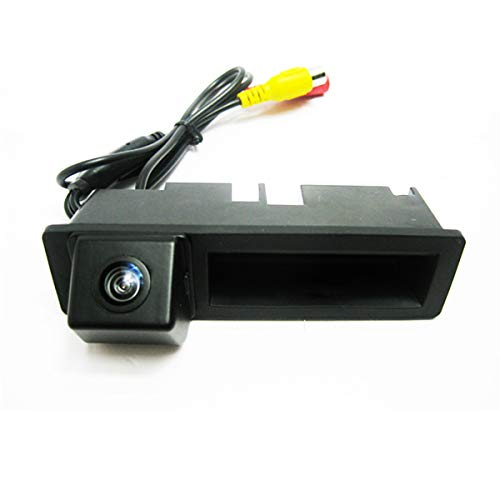 GOFORJUMP CCD HD caméra de recul Vue arrière de Parking pour A/UDI A6L / Q7 / A3 / 2013A4 / S5 / A8L caméra de recul Inverse Voiture 520TVL étanche