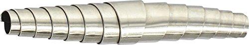 Brico-materiaux - Ressort comtois pour sécateur / 18 cm - 60 mm - 20