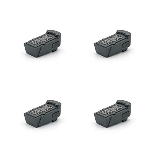 OUYAWEI 11.4V 1000mAh Batería para JJRC X9 4 Piezas