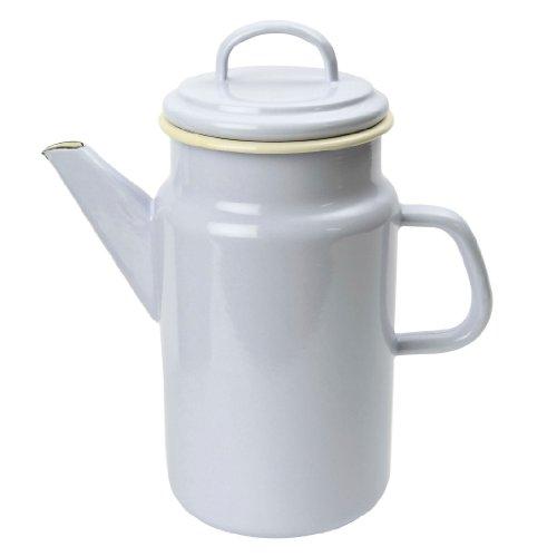 Vintage Home Coffee Pot, Dove (2 litre)