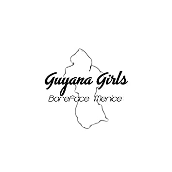 Guyana Girls