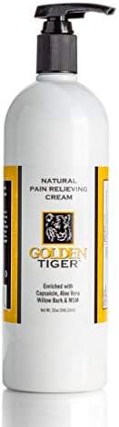 Top 10 Best golden tiger pain relief cream Reviews