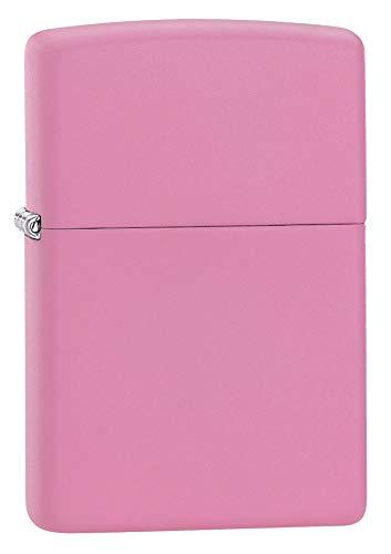 Zippo Zippo Feuerzeug, Pink Matte Pink Matte