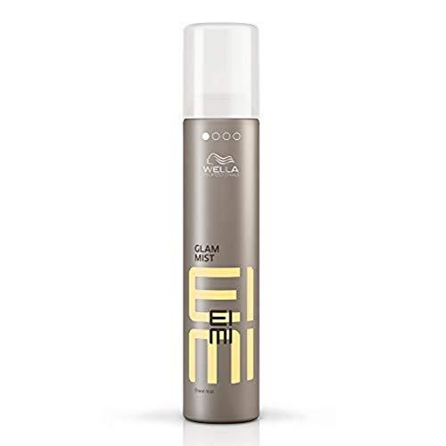 Wella EIMI Glam Mist – Glanzspray für ein strahlendes Finish – 1 x 200 ml