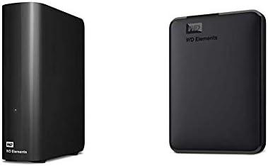 Top 10 Best wd 6tb elements desktop hard drive Reviews