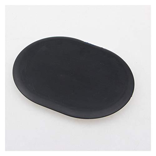 JZYLOVE JINZHIYANG Cubierta de plástico de la Rueda de la Tapa del Forro de la Rueda del forend para Passat B5 2006-2009 3U0 809 967 3U0809967