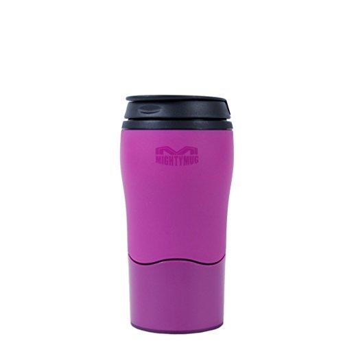 Mighty Mug Solo Lilac 11oz.