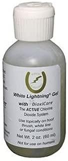 White Lightning Grand Circuit Gel, 60 ml