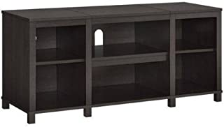 Parsons Cubby TV Stand - Espresso