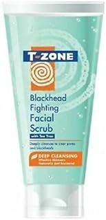 T-zone Newtons Labs Blackhead Fighting Facial Scrub, 150 ml