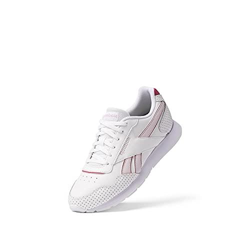 Reebok Royal Glide, Zapatillas de Running Mujer, FTWBLA/SEPUPN/FROBER, 42.5 EU
