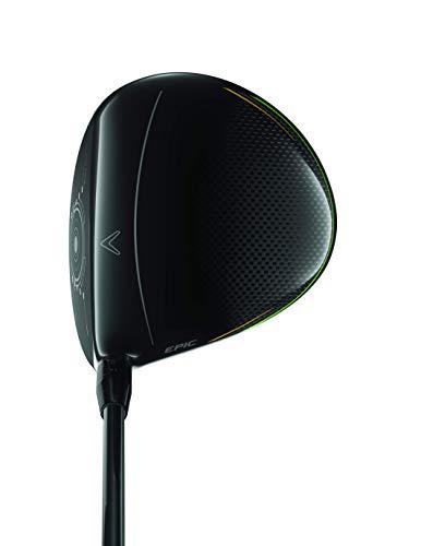 Callaway Golf 2019 Epic Flash Sub Zero Driver, Right Hand, Project X HZRDUS, 60G, Stiff Flex, 9.0 Degrees