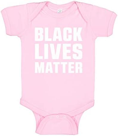 Pop Threads Black Lives Matter Infant Bodysuit