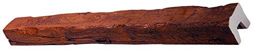 Decosa Poutre Tirol, chêne clair, 12 x 12 cm longueur 2 m