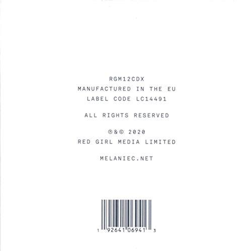 Melanie C (Deluxe Edition) (2CD)