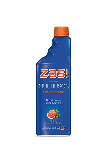Kh-7 Zas! - Limpiador Multiusos Recambio 750 ml