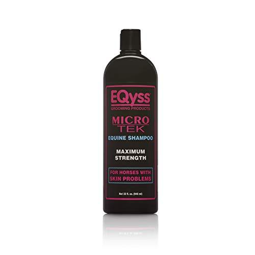 Eqyss Micro-Tek Shampoo 32 oz